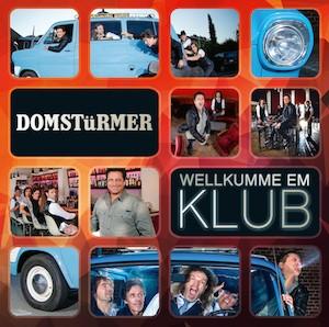Domstuermer Wellkumme em Klub Cover _ KLEIN